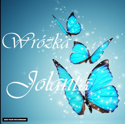 Wróżka Jolanta