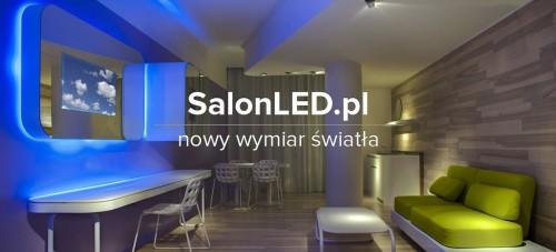 Salon LED - nowoczesne oświetlenie LED